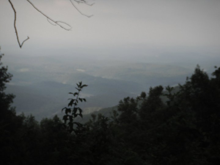 North GA View